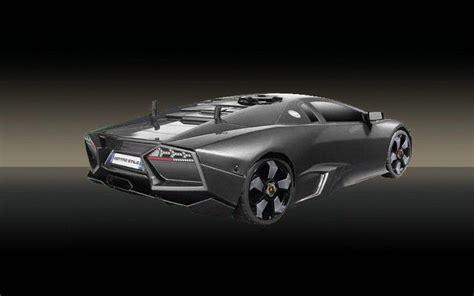 Officially Licensed Lamborghini Reventon Gas Powered