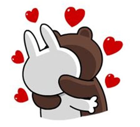 wallpaper emoticon line 138 best brown and cony images on pinterest cony brown