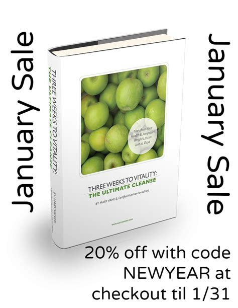 21 Day Brain Detox Review by Three Weeks To Vitality The Ultimate Cleanse Ebook Review
