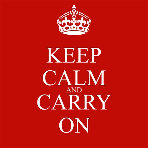 keep calm and carry on keep calm and carry on image generator