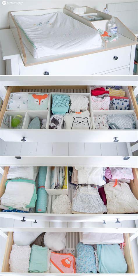 Wickelkommode Einrichten by Maikes Haustour Multifunktionales Babyzimmer Einrichten