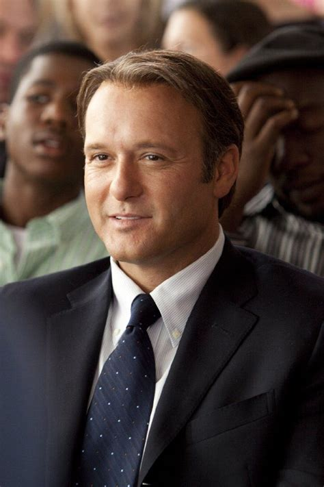 Tim Mcgraw In Blind Side tim mcgraw the blind side the blind side one of my all time favorite
