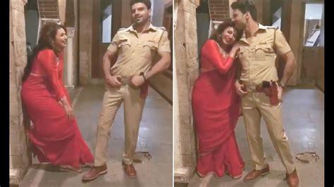 vivek dahiya video divyanka tripathi and vivek dahiya funny instagram video