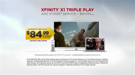 xfinity x1 triple play tv commercial get your geek on how to access your comcast dvr on the internet youtube