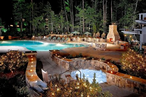Callaway Gardens by Weekend Getaway The Lodge And Spa At Callaway Gardens