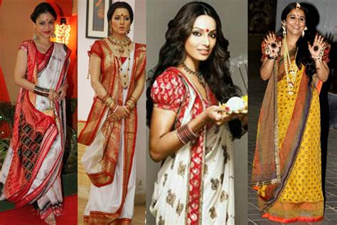 different ways of draping a saree how to wear a saree in different styles styles at life