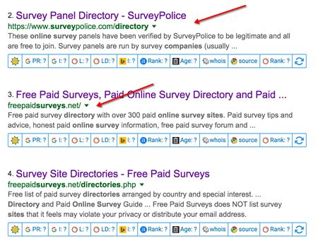 Online Surveys And Get Paid - is paid surveys at home a scam or legit get my realistic