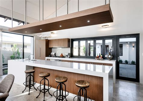 kitchen island perth the bletchley loft kitchen island bench contemporary kitchen perth by jodie cooper design