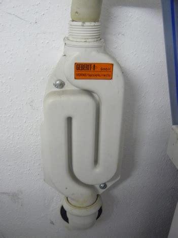 Waschmaschine Abfluss Wandanschluss by Waschmaschine Ablaufschlauch Anschlie 223 En
