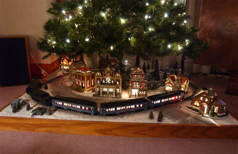 christmas layouts 2005