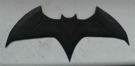 Batarang Senjata Batman Vs Superman Of Justice batman v superman of justice batarang 7 by fosterfrenzy on deviantart