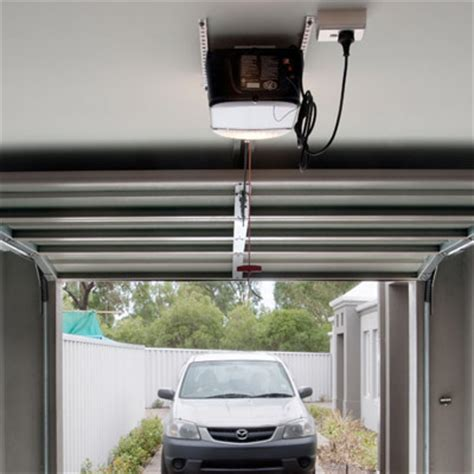 Garage Door Opener Power Outage 18 Bypass The Electric Garage Door Opener When The Power