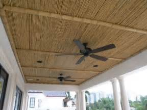 Vintage Beadboard - bamboo porch ceiling bamboo pinterest
