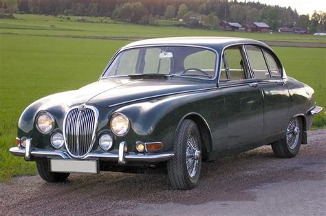Jaguar Auto Alt by Jaguar S Type 1963