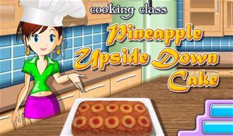 giochi di cucina flash giochi pasticcere flashgames it
