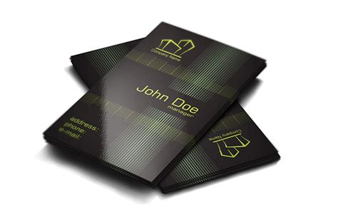 card templates 2014 50 best free business card templates 2014