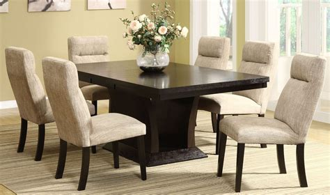 homelegance avery dining table avery dining room set from homelegance 5448 78