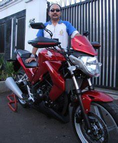 Lu Projie Buat R15 berdasarkan polling mayoritas biker menyidamkan