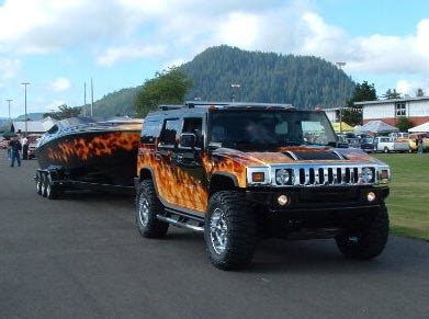 how much can a hummer h3 tow increasing hummers towing capacity hummer forums by elcova