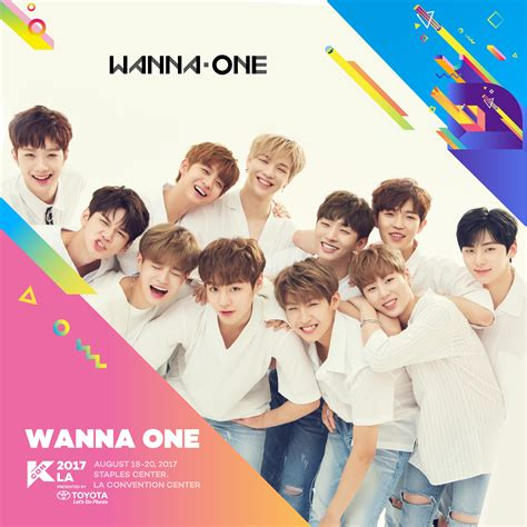 dramanice wanna one go kcon17la wanna one playlist kcon usa official site