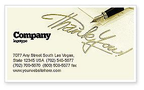 business thank you cards templates thank you business card template layout thank