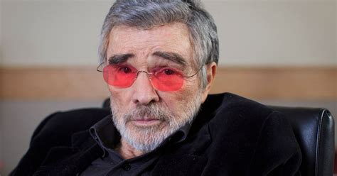 burt reynolds regrets womanising past and tells all about