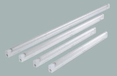 T5 Linkable Fluorescent Strip Light Fixtures T5 Fluorescent Lighting Fixtures