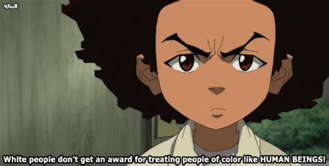 Riley Freeman Memes - boondocks on tumblr