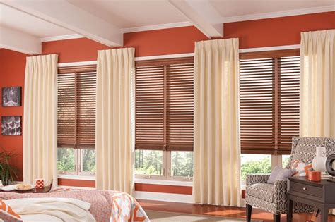 Wooden Horizontal Blinds by Wooden Horizontal Blinds Dreven 233 Rolety