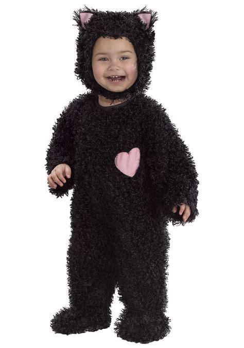 ideas cat costume toddler scruffy black costume costume