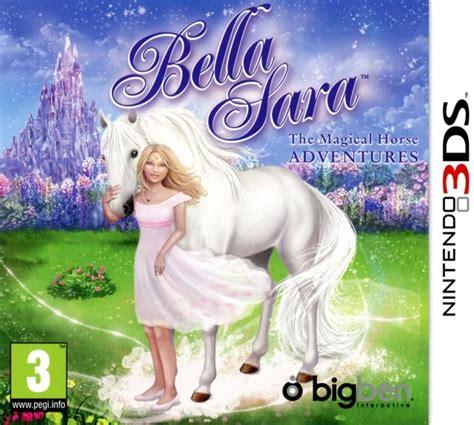 Gamis Laika Syari the magical adventures box for 3ds