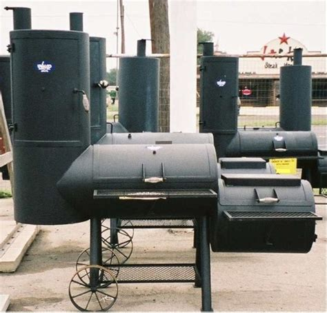 backyard smoker grill bbq smokers backyard bbq smokers and bbq pits by old