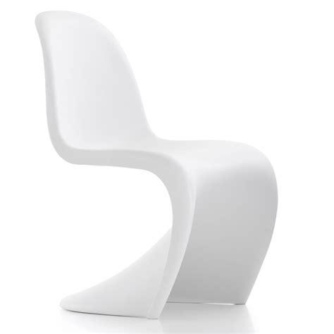 sedie panton sedia panton chair vitra