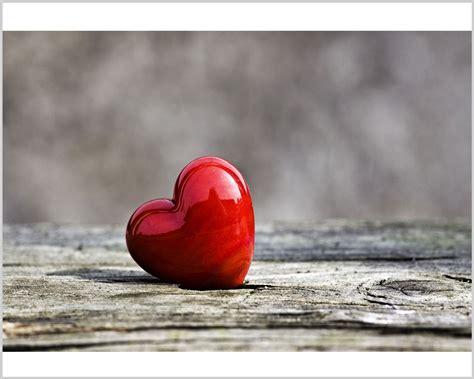 Sport Wall Stickers cuore rosso di san valentino amore stampa su tela