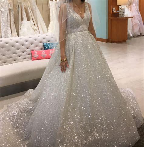 Jv Premium Dress Aluna Fit L Besar i said yes to lazaro 3662 dress weddingplanning