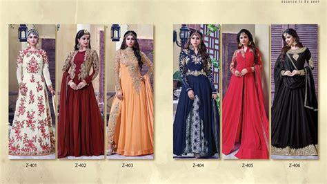 Zoya Dress Priyana indian dresses collections 2017 zubeda posh