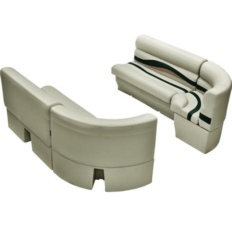 Pontoon Upholstery by Pontoon Boat Seats Front Ws14032