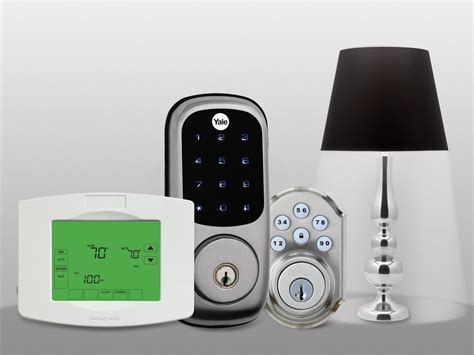 honeywell automated locking solutions with built in
