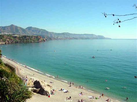 mlaga y costa del playa costa del sol