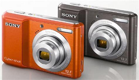 Kamera Sony Update daftar harga kamera digital baru garansi resmi update