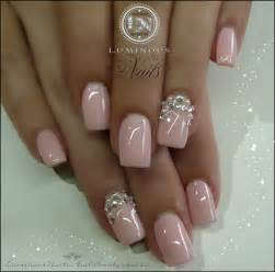 luminous nails may 2013