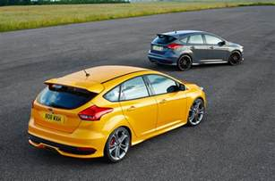 Ford St Ford Focus St Review 2017 Autocar