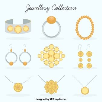 vector pattern jewelery jewelry vectors photos and psd files free download
