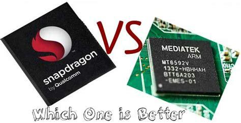 mobile processor list best android phone processor snapdragon mediatec