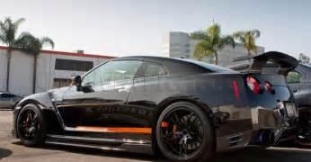 Nissan Gtr Spoiler Nissan Gt R 35 Trunk Spoiler 2009 2016 Cm Ns09tsec 16