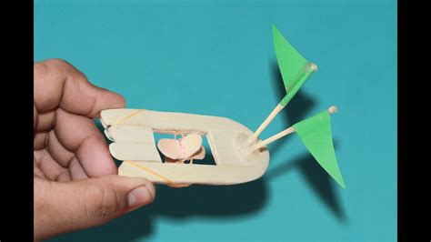 how to make a paper paddle boat how to make an elastic band paddle boat make a boat with