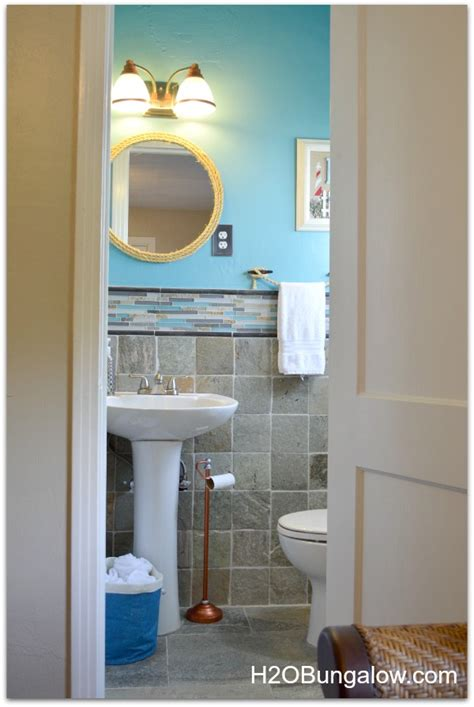 Bathroom Makeover In A Day Five Inspiring Before And After Bathroom Makeovers