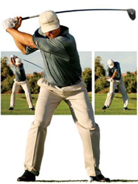 golf swing squat squat for power golf tips magazine