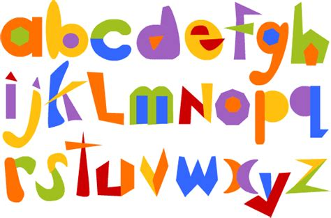 lettere animate animation letters cliparts co