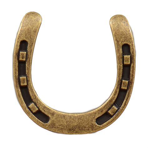Horseshoe Knobs by Single Horseshoe Cabinet Knob